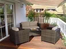 Lounge Möbel Balkon - terrasse balkon balkon unser domizil zimmerschau