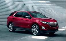 2019 chevy equinox redesign engine specs and release date