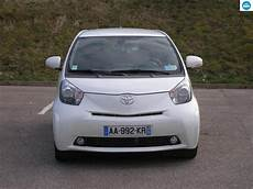 Achat Toyota Iq 2009 D Occasion Pas Cher 224 7 000
