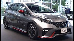 Nissan NOTE  YouTube
