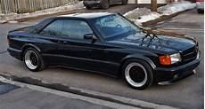 security system 1990 mercedes benz s class head up display 1990 mercedes benz 560sec amg 6 0 widebody is badass but is it 100k badass carscoops
