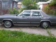 best auto repair manual 1990 mercury grand marquis lane departure warning 36386 1990 mercury grand marquis specs photos modification info at cardomain