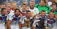 Fussball Weltmeister 2014 - fu 223 weltmeister 2014 deutschland gewinnt wm finale 2014