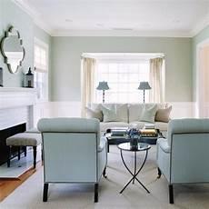 how to make a light blue green living room