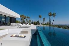 maison a los angeles top 16 des plus belles villas design de los angeles piscine maison piscine et