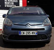 auto exclusive 83 monospace citroen grand c4 picasso 2 0hdi 136cv exclusive
