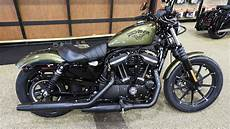 2017 Harley Davidson Sportster Iron 883 For Sale Near