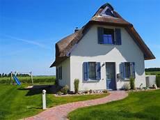 Haus Meerblick Modernes Reetdach Haus Mit Einzigartigem