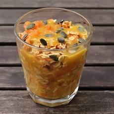 overnight oats rezepte overnight oats de rezepte f 252 r dein gesundes fr 252 hst 252 ck