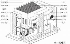 Gambar Desain Arsitektur Rumah Kontemporer Berkubah Rumah Xy