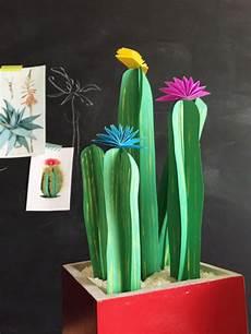 6 kid friendly cactus crafts that won t hurt