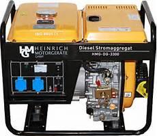 Inverter Stromerzeuger Diesel - diesel stromgenerator rotek