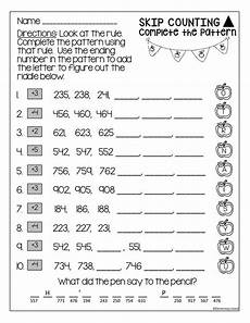 skip counting worksheets free 2nd grade 11923 skip counting worksheets 3 digit skip counting math problem solving worksheets