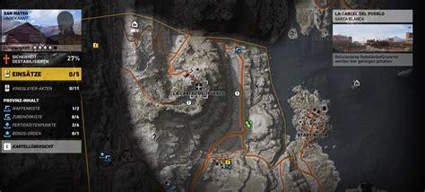 Ghost Recon Wildlands G28