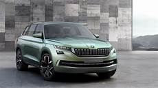Skoda Kodiaq 2016 Wallpapers Images Photos Pictures