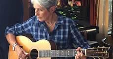 joan baez guitar joan baez on activism and the guitar season 7 episode 1 craft in america pbs