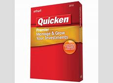 quicken personal budgeting
