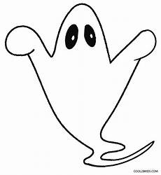 Malvorlagen Gespenst Printable Ghost Coloring Pages For Cool2bkids