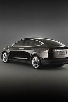 Tesla Model X Wallpaper Iphone X