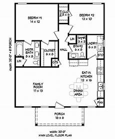 house plans in 30x40 site 196 1069 floor plan main level floor plans how to plan