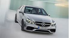 w212 mercedes e class facelift in motion