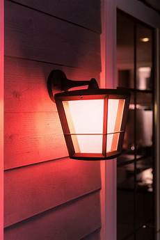 philips hue extends outdoor range to give you more ways to bring your home to life with light