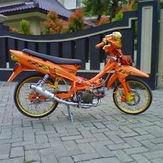 Modifikasi R 2004 modifikasi r 2004 motor modifikasi no mal no