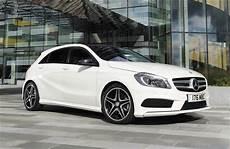 mercedes a class w174 2012 car review honest