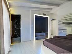 doccia in da letto spazio per i sensi come ristrutturare la casa