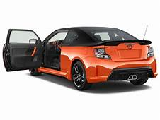 Image 2015 Scion TC 2 Door HB Man Release Series Natl