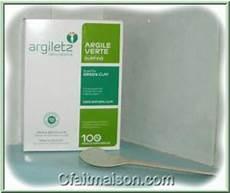 argile verte pharmacie prix