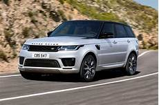 2020 range rover sport 2020 land rover range rover sport prices reviews and