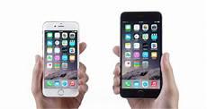Iphone 6 Iphone 6 Plus Gambar Harga Dan Spesifikasi