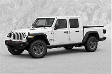 jeep gladiator 2020 specs 2020 jeep gladiator how i d spec it automobile magazine