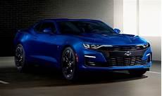 2019 chevrolet camaro 1ss 1le chevrolet cars review