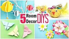 5 super easy room decor ideas for kids for easter spring