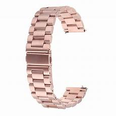 Bakeey 28mm Replacement Stainless Steel Wrist by Bakeey 28mm Replacement Stainless Steel Wrist Band