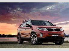 Should I Buy the Hyundai Santa Fe, Kia Sorento, Toyota