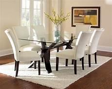 berkley 7 piece dining wayfair maybe glass table glass dining room table dining