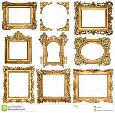 goldene bilderrahmen goldene bilderrahmen barocke artantikengegenst 228 nde