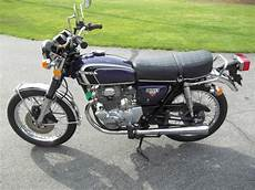 buy 1973 honda cb350 cb 350 motorcycle cafe original