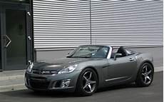 2007 Opel Gt Photos Informations Articles Bestcarmag