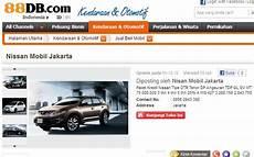 Situs Jual Beli Mobil situs jual beli mobil baru dan bekas terbesar di indonesia