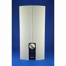 24 kw durchlauferhitzer stiebel eltron dhb 24 uni thermo durchlauferhitzer