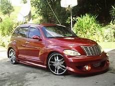Pt Cruiser Chrysler Pt Cruiser Tuning Suv Tuning Pt
