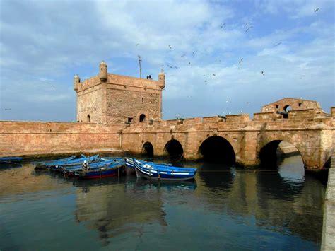 Est Essaouira