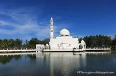 Jomm Terengganu Selalu Masjid Tengku Tengah Zaharah
