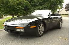 online car repair manuals free 1990 porsche 944 regenerative braking 1990 porsche 944 s2 cabrio forward auto gallery