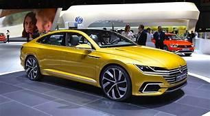 2017 Volkswagen Arteon &214zellikleri Ve Fiyat Listesi Ne