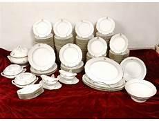 service porcelaine design en image